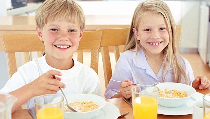 breakfast recipes for kids 3