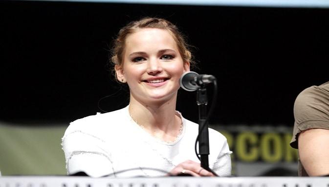Jennifer Lawrence SDCC 2013 4