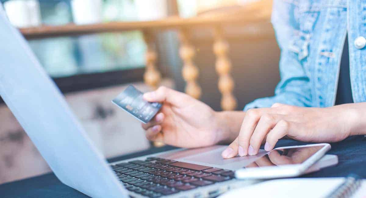 Looking into the world of store credit cards