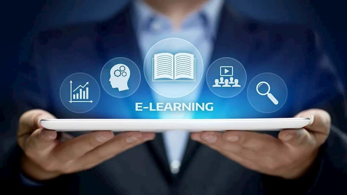 E-Learning for Businesses