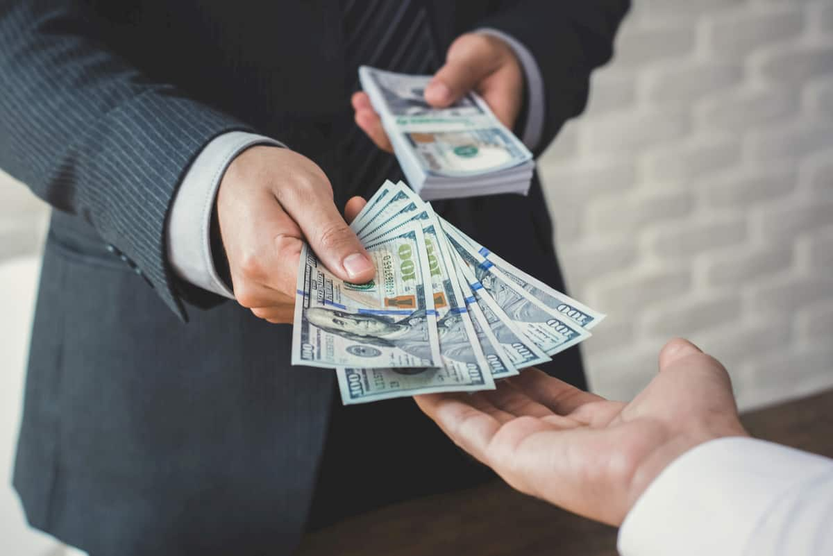 what do you need to get a payday loan