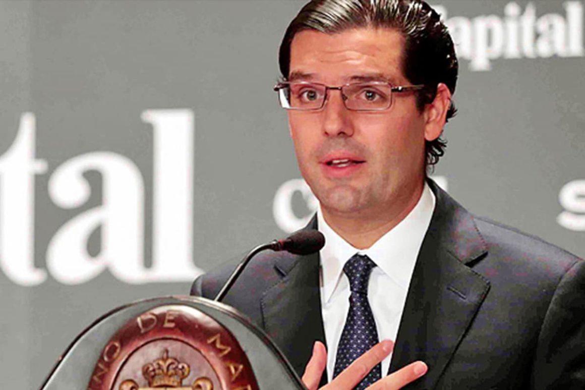 Alejandro Betancourt Leads Investment
